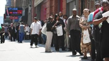 ¿Quiénes son más afectados económicamente por la pandemia?