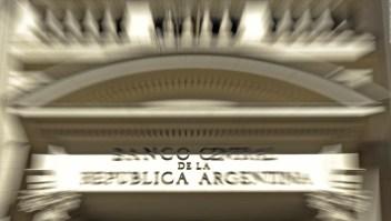 La restructuración de la deuda federal argentina