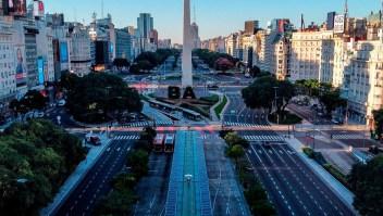 ¿Afecta la opinión de los expertos la restructuración de la deuda argentina?