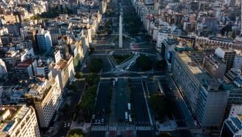 Argentina: ¿Es inevitable el default?