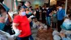Coronavirus: una lucha entre la solidaridad y el egoísmo