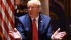 """Trump: """"Las pruebas de covid-19 están sobrevaloradas"""""""