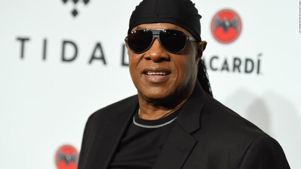 Las 5 mejores canciones de Stevie Wonder