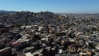 El covid-19 avanza con fuerza en las favelas de Sao Paulo
