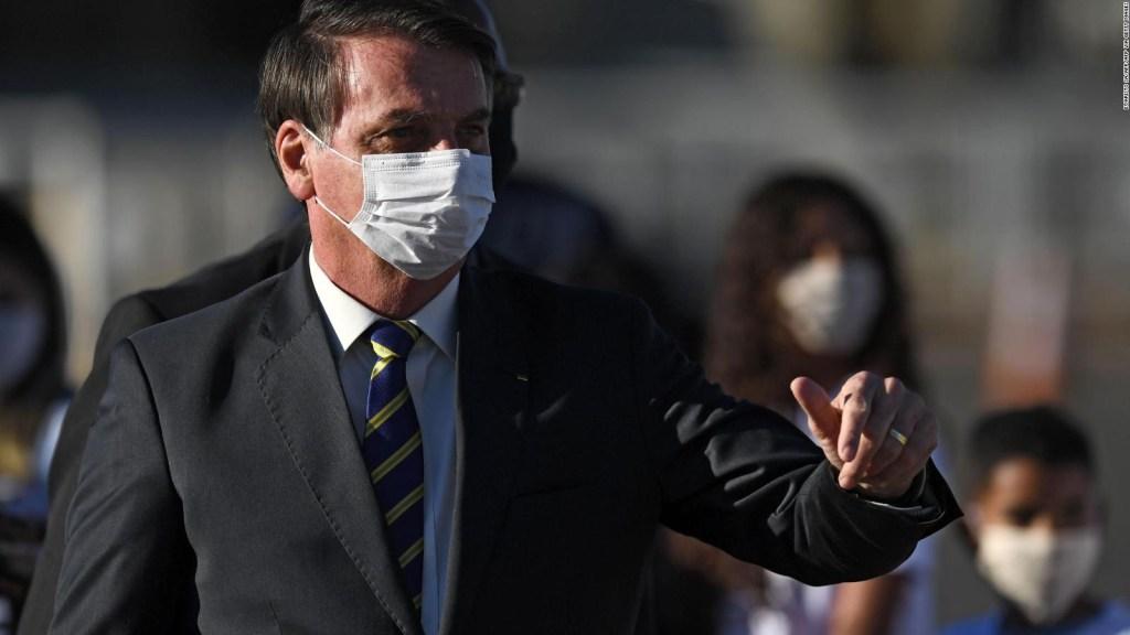 "Dip. Alessandro Molon: ""Bolsonaro no respeta la democracia"""