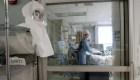 Alabama tiene saturado su sistema sanitario, según autoridades