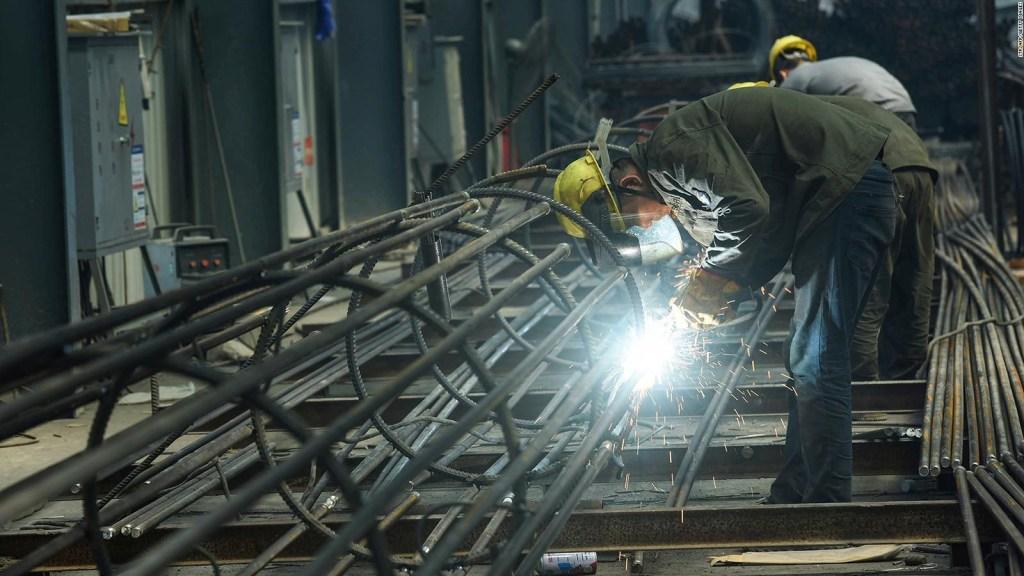 China se enfoca en la reactivación de la economía