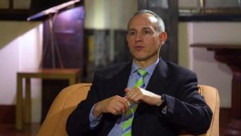 López-Gatell a CNN: México sobreestima letalidad de covid-19