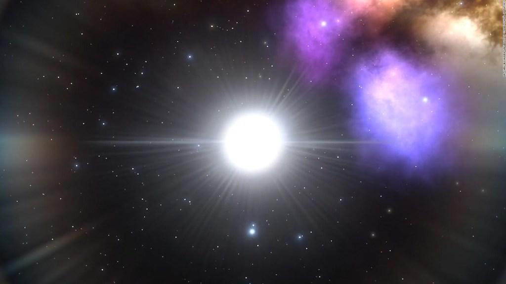 Esto podría cambiar la forma de estudiar las estrellas