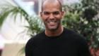 """Amaury Nolasco: La serie """"Hightown"""" no los va soltar"""