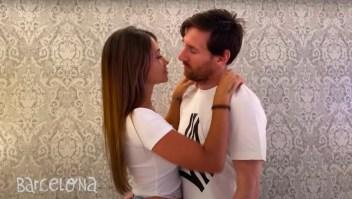 Residente estrena video con más de 113 besos, incluidos famosos