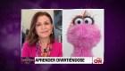 Coronavirus: ¡Aprende con Lola de Sésamo!