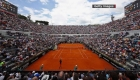 Descartan tenis profesional hasta finales de julio