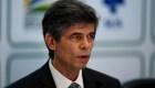 El ministro de Salud de Brasil renuncia a 1 mes de asumir cargo