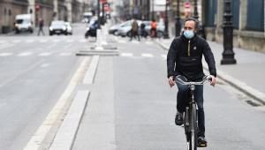 """La """"nueva normalidad"""" del transporte tras la pandemia"""