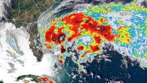 Los huracanes serían más fuertes por el cambio climático