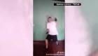 Habla el soldado despedido por bailar en Honduras