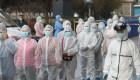 """Kathleen Page: """"Hay cientos de vacunas en desarrollo contra el covid-19"""""""