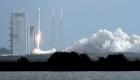 La Fuerza Espacial de EE.UU. lanza el cohete Atlas V