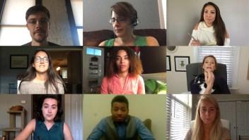 Cinco tips para lucir más profesional en una videoconferencia