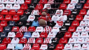 Bundesliga: la creatividad para apoyar a un equipo