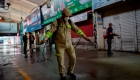 México, en el top 10 mundial de muertes por covid-19