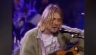 Subastan mítica guitarra que perteneció a Kurt Cobain