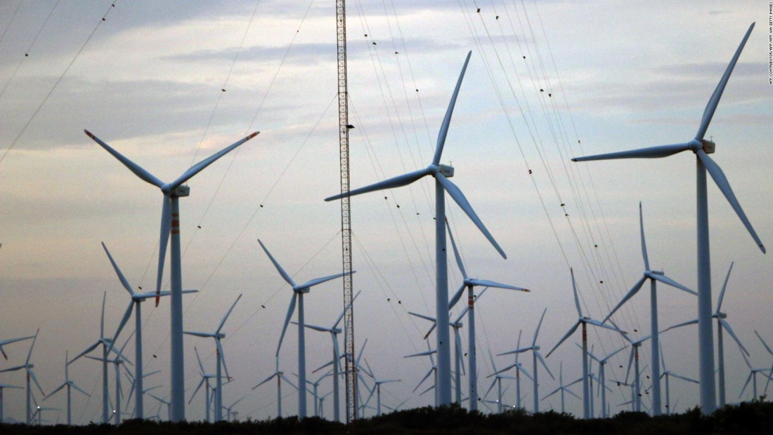 ¿Qué pasa con las energías renovables en México?