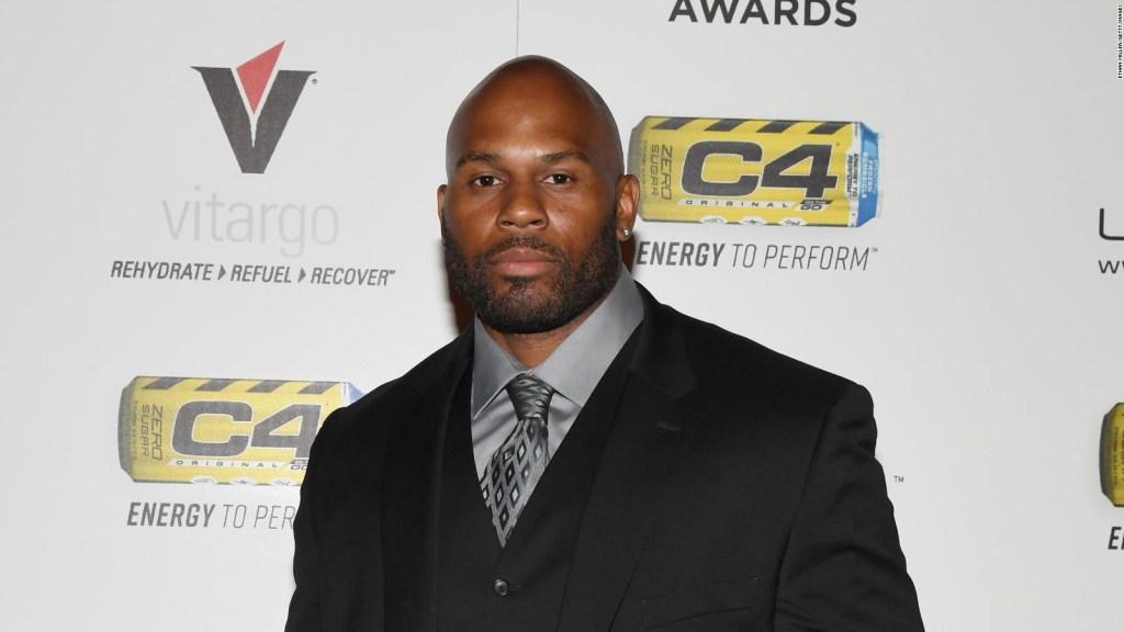 Hallan el cuerpo de un exluchador de la WWE en California