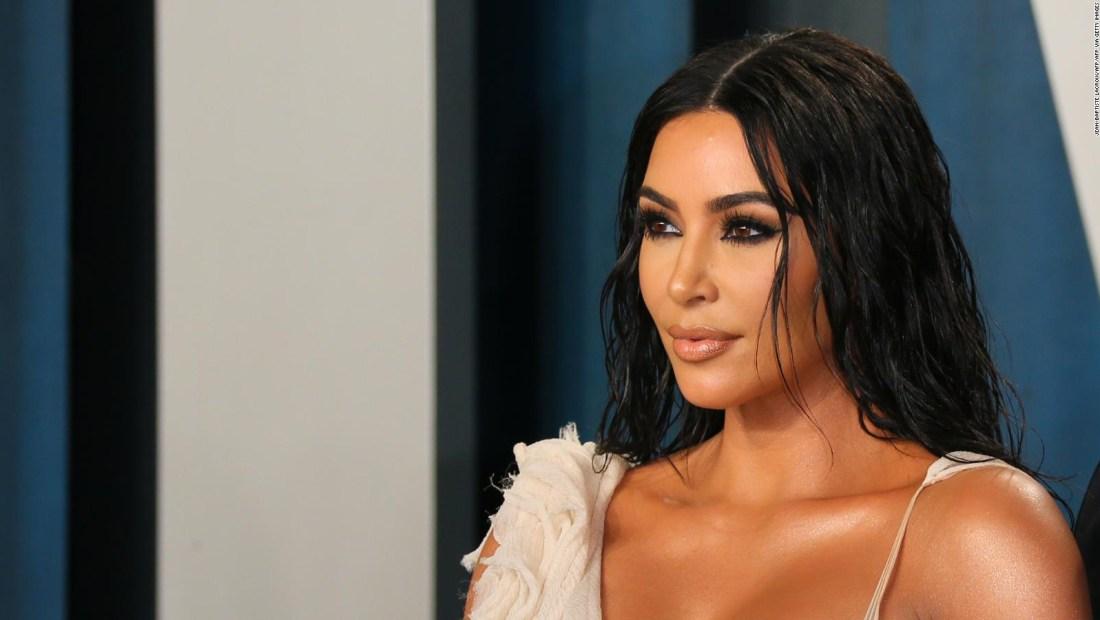 El nuevo éxito comercial de Kim Kardashian