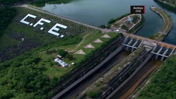 Debate por energía renovable en México