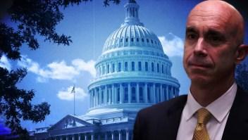 ¿Por qué Trump despidió al inspector general Steve Linick?