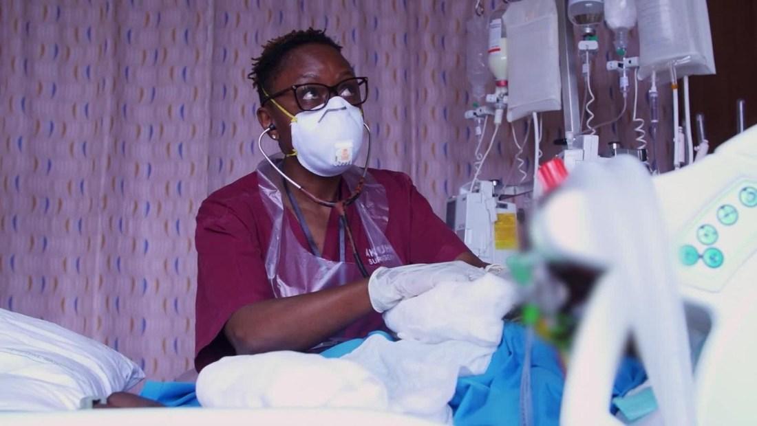 El covid-19 reveló brecha de cuidados intensivos en Kenia