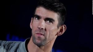 Michael Phelps - depresión - covid 19