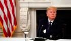 Trump podría tener otro juicio político