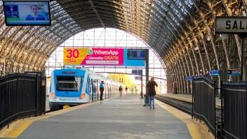 Normas para viajar en los trenes de Buenos Aires desde este lunes