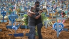 Sudamérica, el nuevo epicentro de la pandemia de covid-19