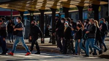 Argentina cumple dos meses en cuarentena