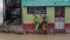 Ciclón Amphan afecta a millones en la India y Bangladesh