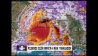 El ciclón Amphan y su rastro en la India y Bangladesh