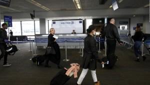 Viajar en avión será mucho más complicado