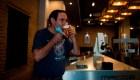 Singulares medidas para la reapertura de bares