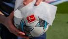 Adrián Ramos: no sorprende el regreso de la Bundesliga