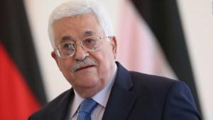 Abbas anuncia el fin de acuerdos con EE.UU. e Israel