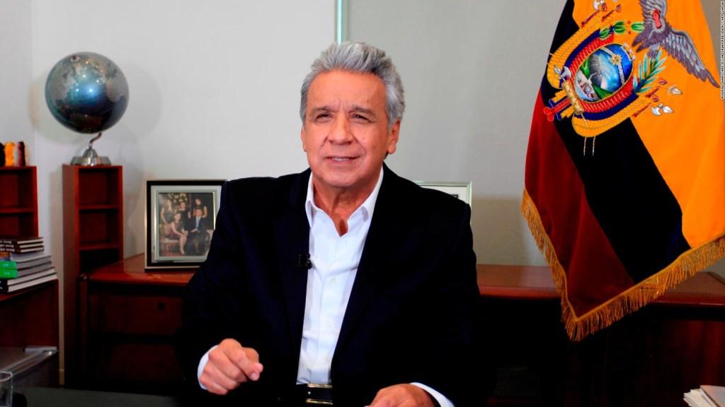 Ecuador hace un recorte millonario del gasto público