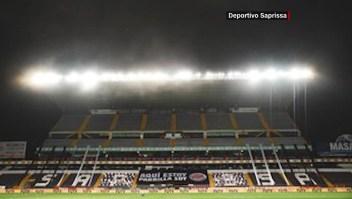 La liga de Costa Rica es la primera en volver a jugar