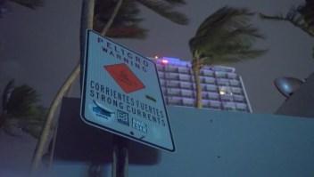 Pronostican más huracanes para este año en EE.UU.
