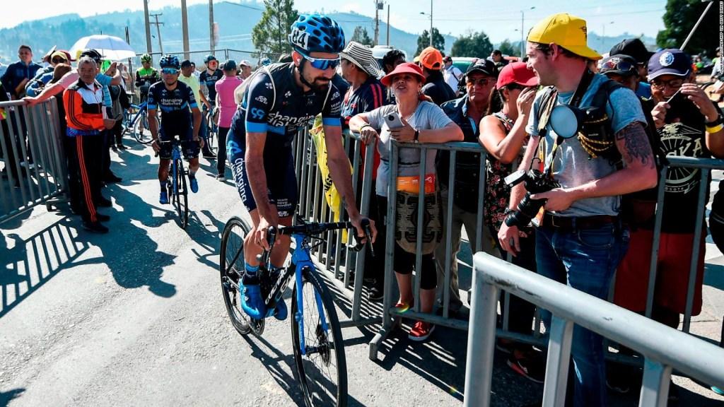 El ciclista diabético que triunfó y silenció a la prensa