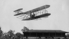 La patente del primer avión de la historia