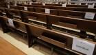 ¿Cómo será ir a la iglesia tras el brote del covid-19?